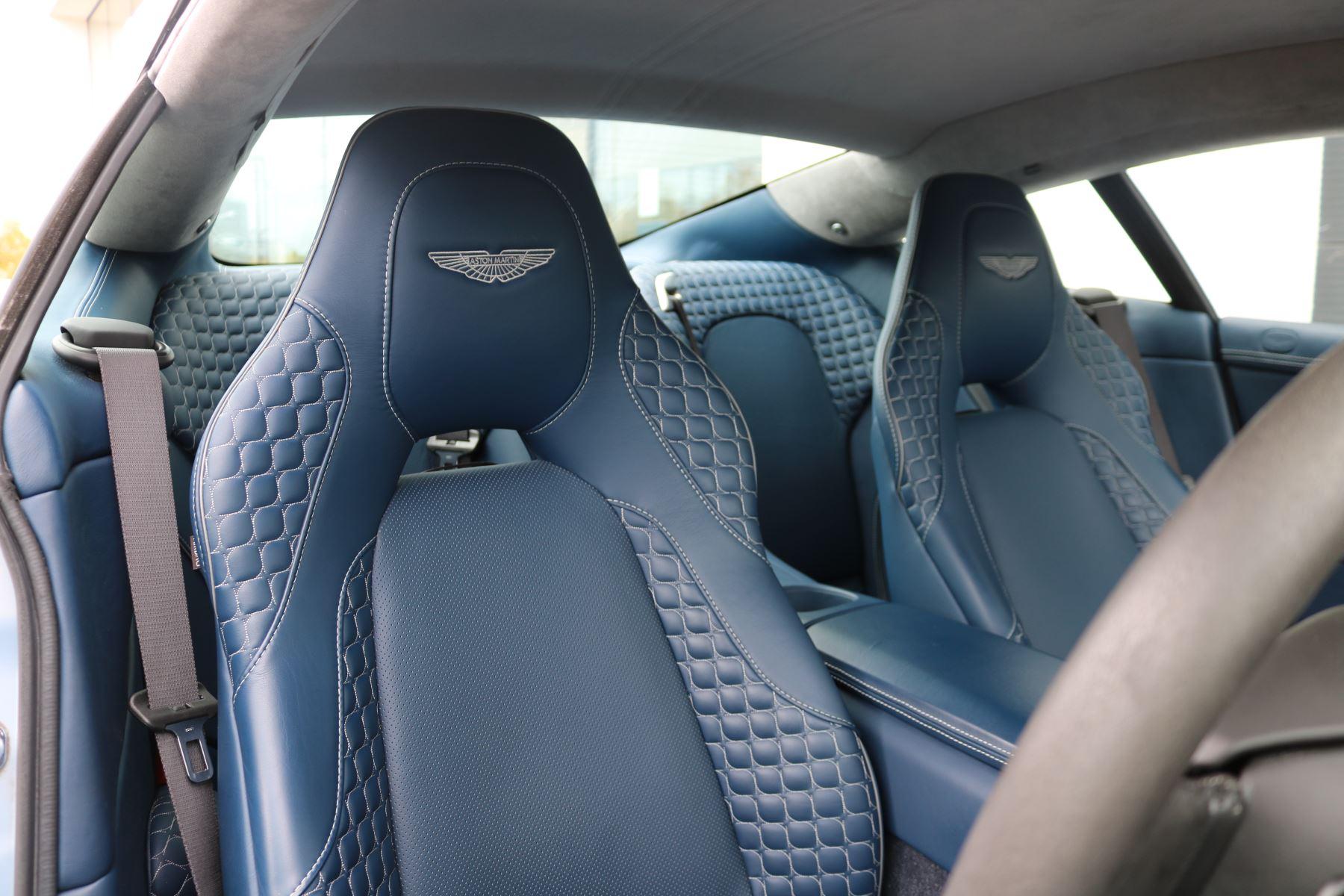 Aston Martin Vanquish V12 [568] 2+2 2dr Touchtronic image 21