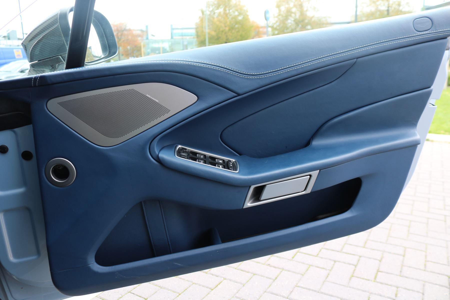 Aston Martin Vanquish V12 [568] 2+2 2dr Touchtronic image 25