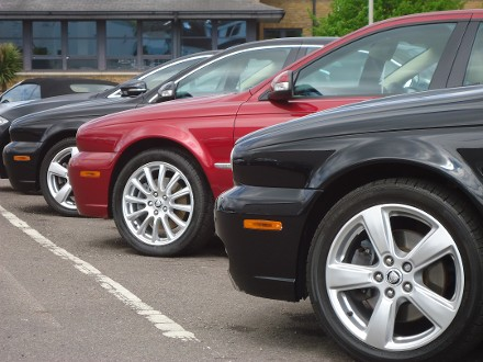 Jaguar  Discounted Servicing Essex & Hertfordshire