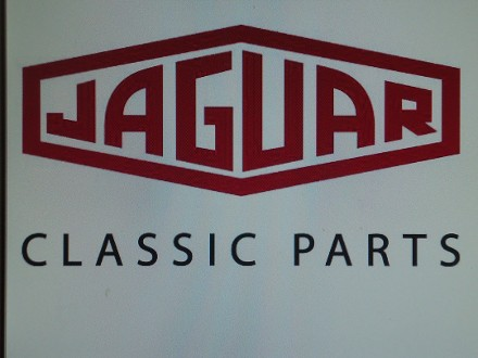 Jaguar  Classic Car Parts