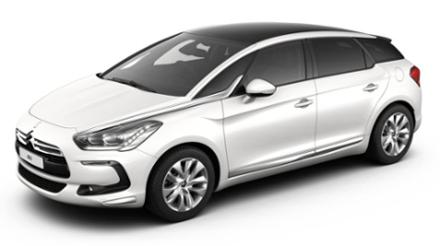 Citroen DS5 DStyle 1.6 e-HDi ETG6 115PS Auto