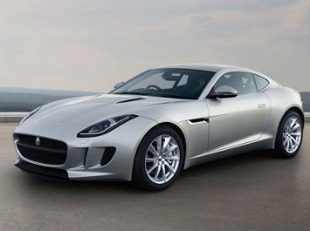 Coupe jaguar for Who owns jaguar motor company