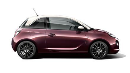Vauxhall Adam 1.2i 16v VVT GLAM 3dr