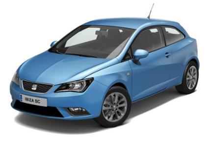 Seat Ibiza I-TECH 1.2 TSi 3Dr