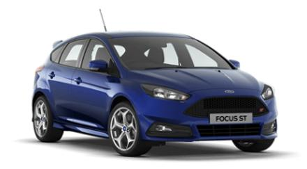 Ford Focus ST 2.0T 250ps ST 5dr