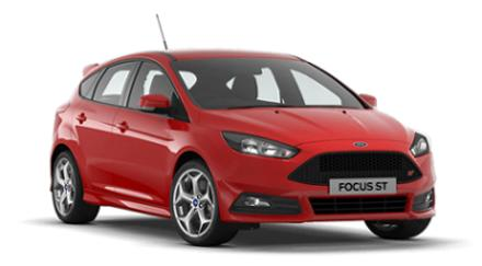Ford Focus ST ST-1 2.0TDCi 185ps