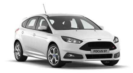 Ford Focus ST-2 2.0 EcoBoost 250ps