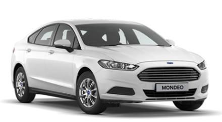 Ford Mondeo Style 1.5 TDCi 120ps ECOnetic 5dr