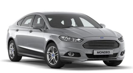 Ford Mondeo Titanium 1.5T EcoBoost 160ps 5dr