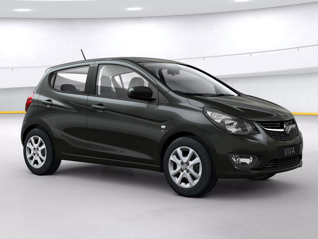 Vauxhall Viva SE 1.0i 75PS ecoFLEX