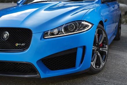 Jaguar  R-Performance Centre