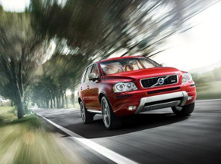 VOLVO XC90 2.4 D5 [200] Executive Geartronic