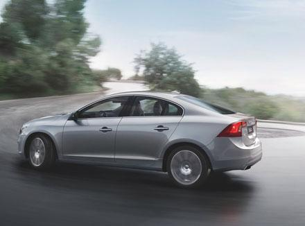 Volvo S60 T3 Business Edition