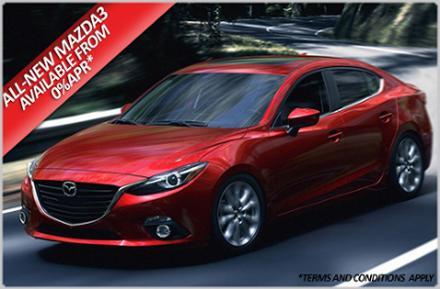 Mazda3 Fastback 2.2d Sport Nav
