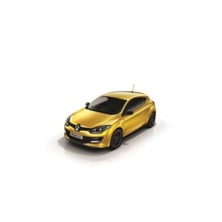 Renault Megane Coupe 2.0 T 16V Renaultsport 250 3dr [CupChass + Recaro]