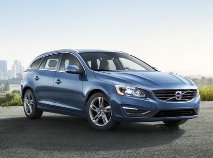 Volvo V60 T3 [150] SE 5dr