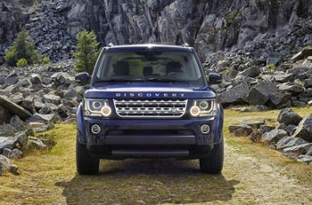 Land Rover Discovery Discovery 3.0 SDV6 SE Automatic £399 per month*