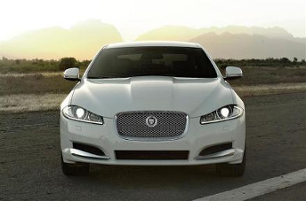 Jaguar XF Sportbrake 3.0d V6 Premium Luxury 5dr Auto