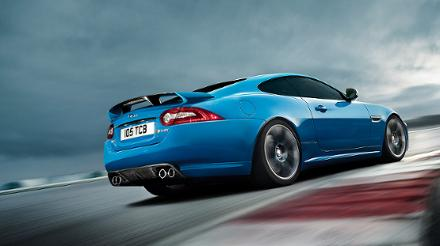5.0 SUPERCHARGED V8 R-S AUTO PETROL CONVERTIBLE