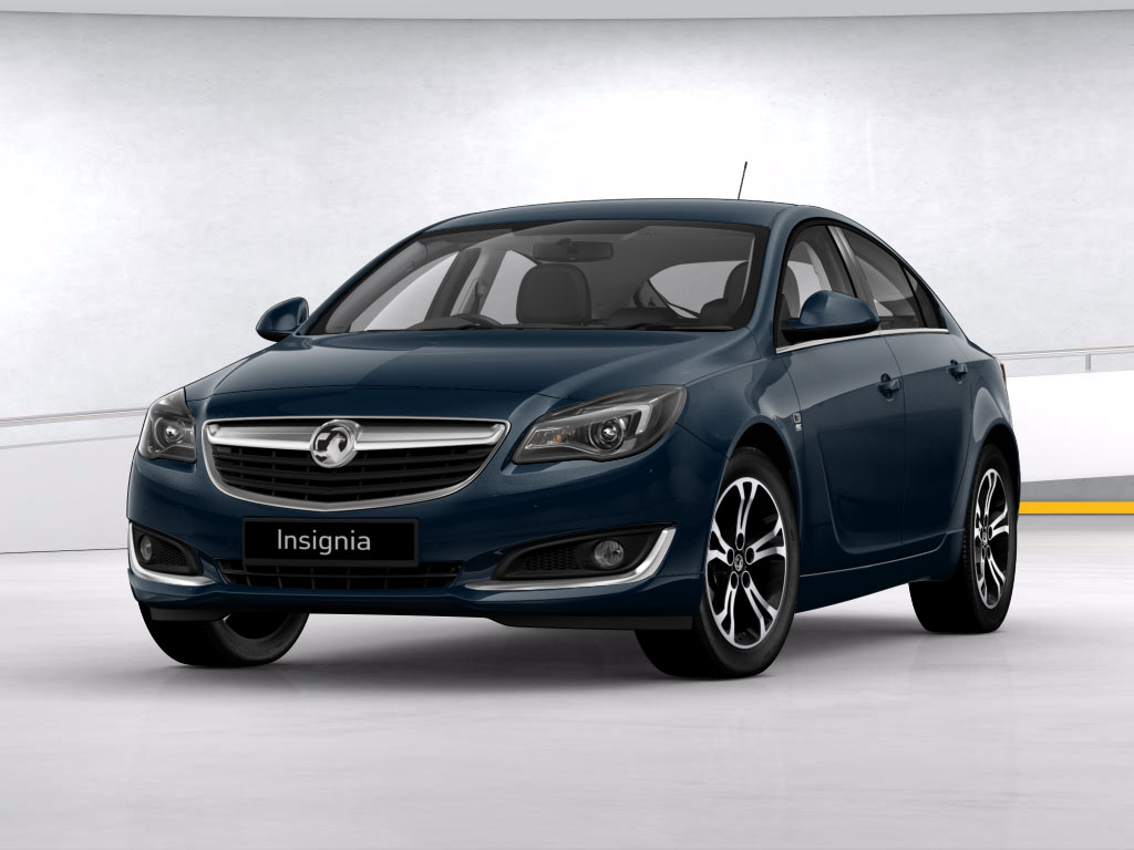 Vauxhall Insignia LIMITED EDITION 1.4i 140PS Turbo Start/Stop