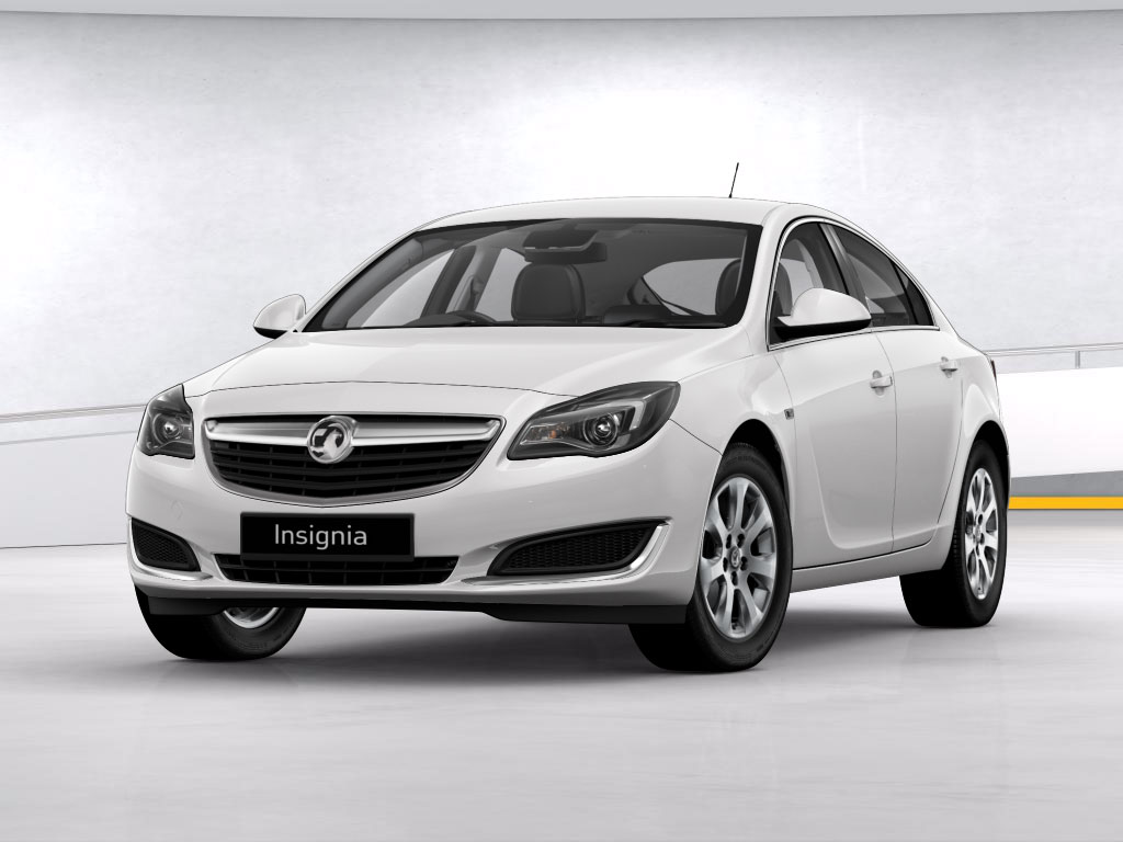 Vauxhall Insignia SE 1.4i 140PS Turbo Start/Stop