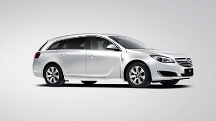 Vauxhall Insignia Sports Tourer 2.0CDTi (163PS) auto Energy 5dr