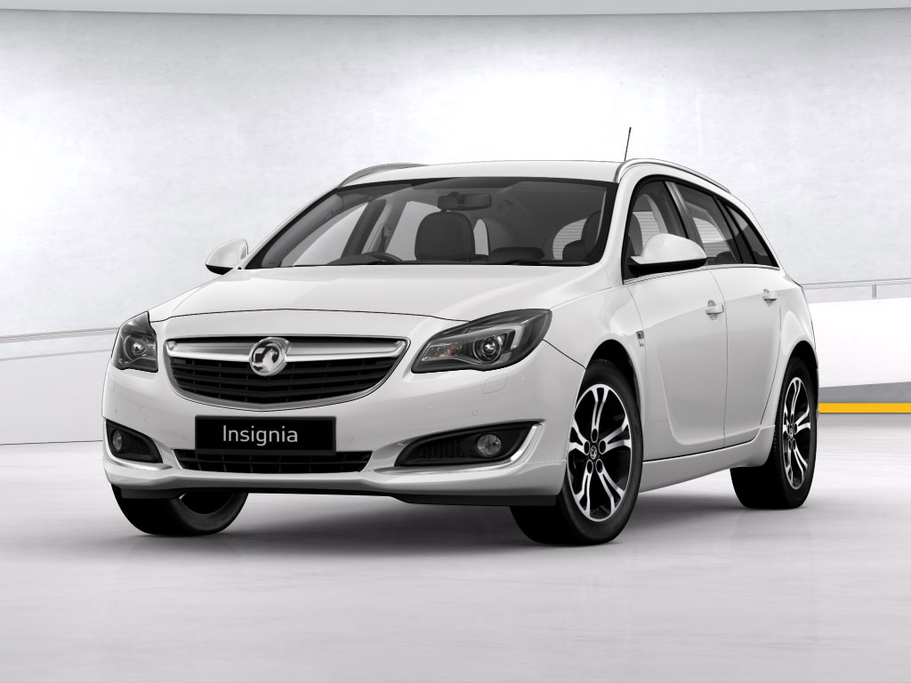 Vauxhall Insignia Sports Tourer LIMITED EDITION 2.0CDTi 170PS Start/Stop*