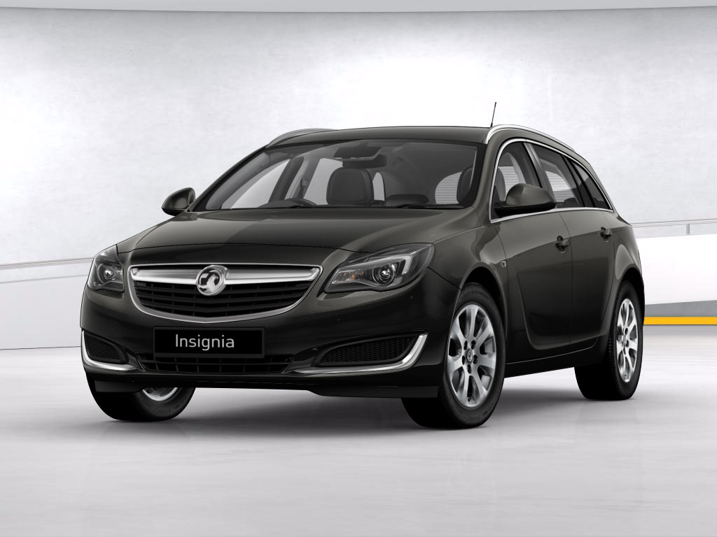 Vauxhall Insignia Sports Tourer SE 1.6CDTi 136PS Start/Stop ecoFLEX