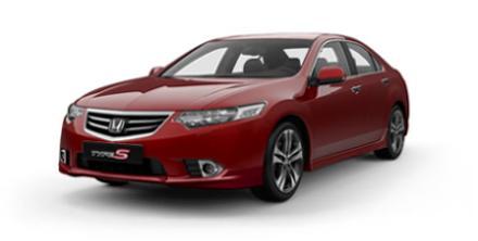 Honda Accord Saloon 2.2 i-DTEC TYPE-S 4dr [ADAS]