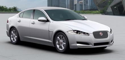Jaguar XF 2D (2012) long-term test review