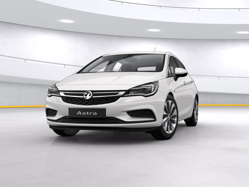 Vauxhall Astra ENERGY 1.4i 100PS
