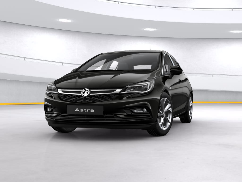 Astra SRI 0% 2 Years PCP £180 per month