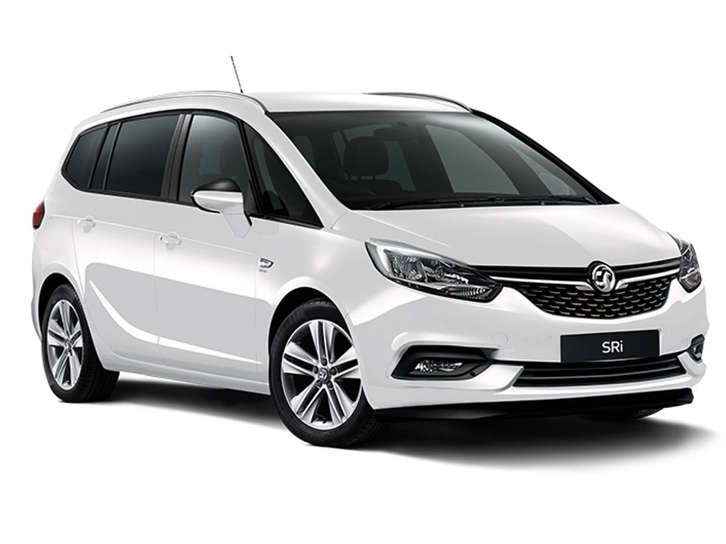 Zafira Tourer SRI 1.4i 140PS Turbo