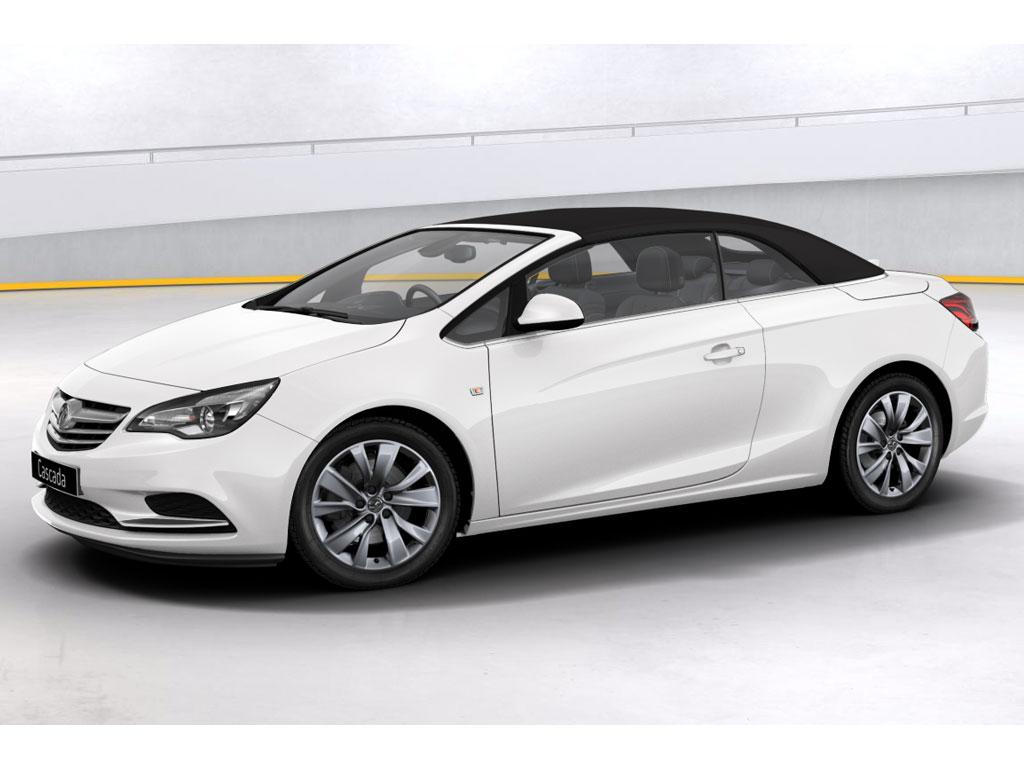 Vauxhall Cascada SE 1.4i 140PS Turbo Start/Stop