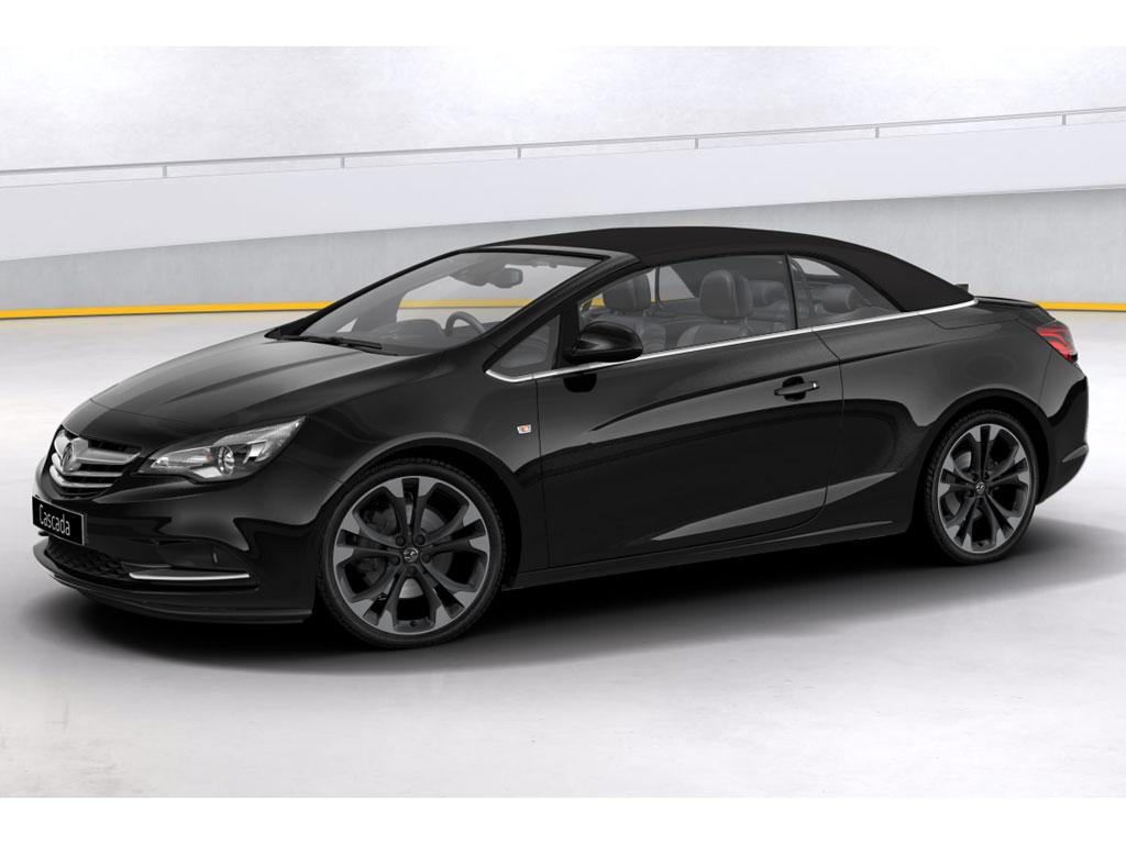 Vauxhall Cascada ELITE 1.6i 170PS Turbo auto