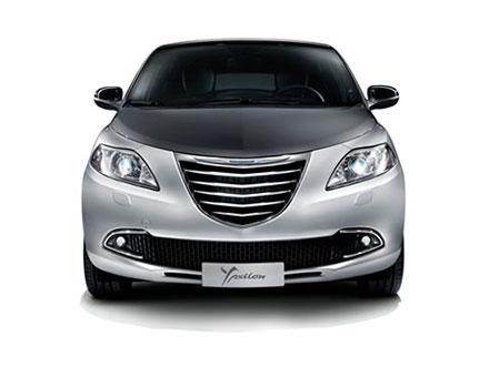 Chrysler Ypsilon 1.2 SE 5dr