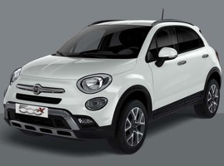Fiat 500X 1.3 Multijet Pop 5dr