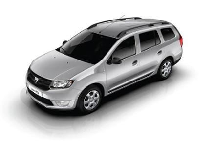 Dacia Logan Access 1.2 16v 75