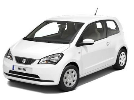 Seat Mii SE Technology Ecomotive 1.0 60PS 3Dr
