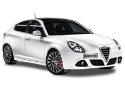 Alfa Romeo Giulietta Series 1 1.4 TB MultiAir Sprint 5dr