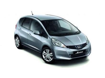 Honda Jazz 1.4 i-VTEC ES Plus 5dr