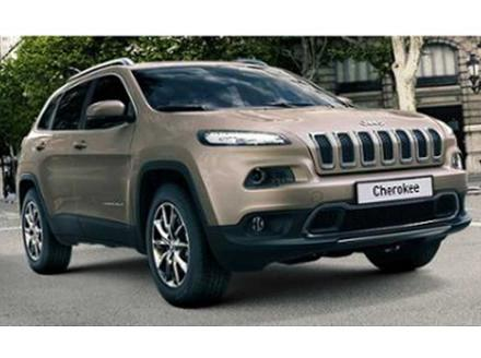 Jeep Cherokee 2.2 MultiJet II 200hp limited Active Drive II 5dr