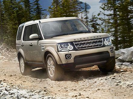 Land Rover Discovery 3.0 SDV6 GS 5dr Auto