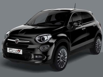 Fiat 500X 1.6 Multijet Lounge