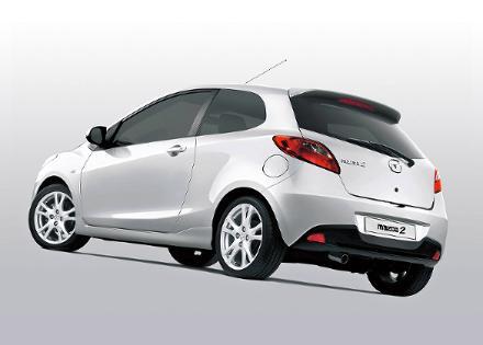 Mazda2 1.3 SE Air Con