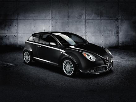 Alfa Romeo Mito 1.4 170 bhp QV VT