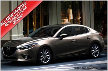 Mazda 3 Fastback 2.0 SE 4dr
