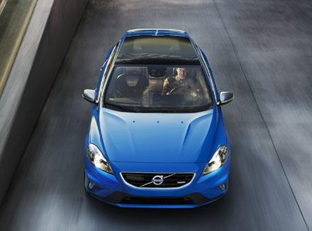 Volvo V40 D2 R Design for £249 per month*