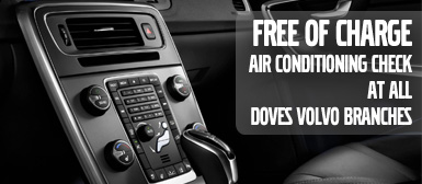 Free of Charge Air Conditioning Check