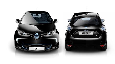 Renault ZOE Dynamique Zen